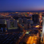 Cheap Holidays To Las Vegas